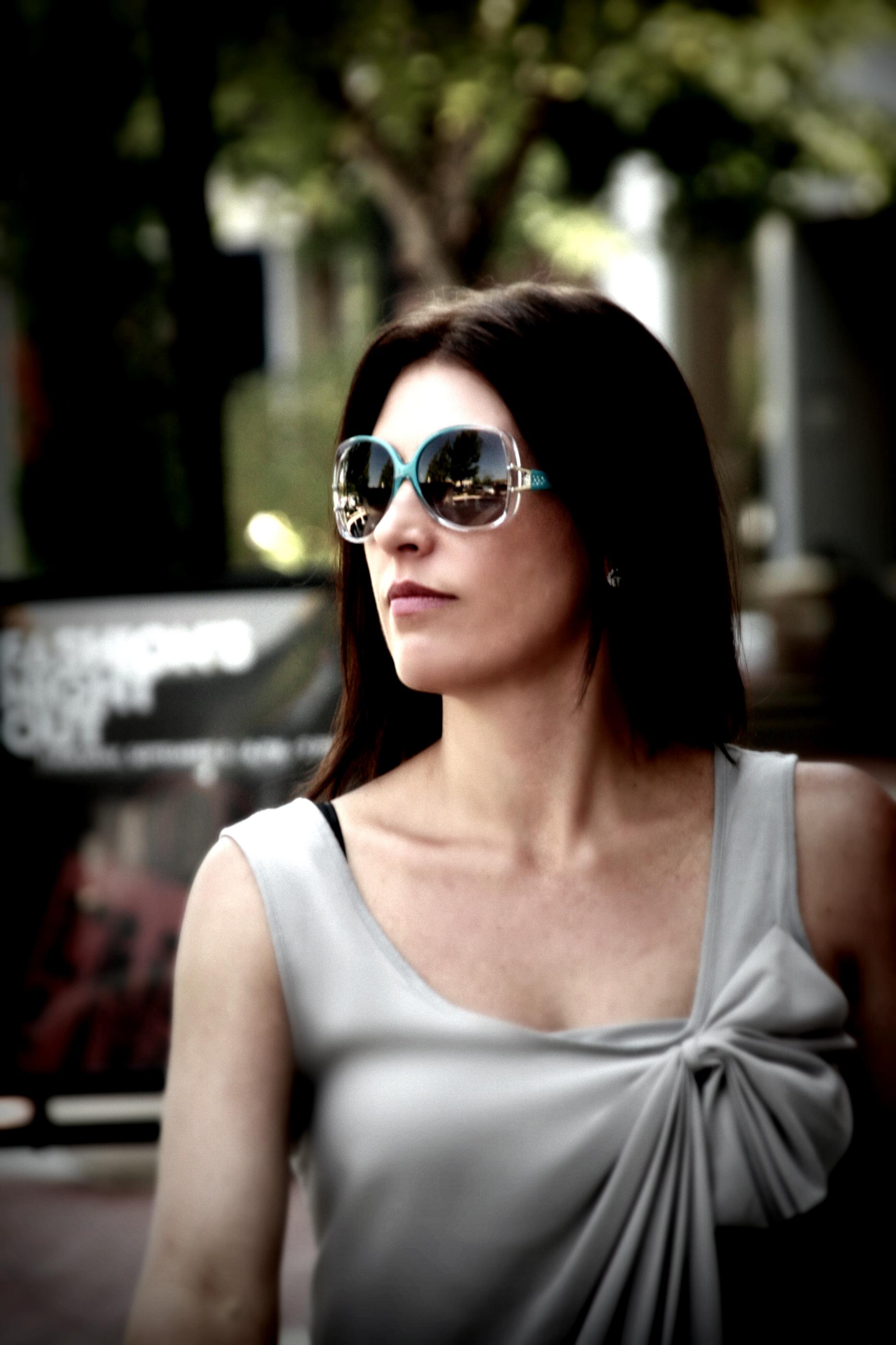 Eyewear Icons – Jackie O.
