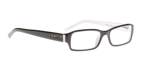 dkny 4585b black - Dkny Frames