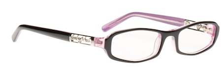 Baby Phat Pink Glasses
