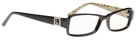 Eyeglass World Designer Frames : Baby Phat Designer Glasses - Fashion Eyeglass World