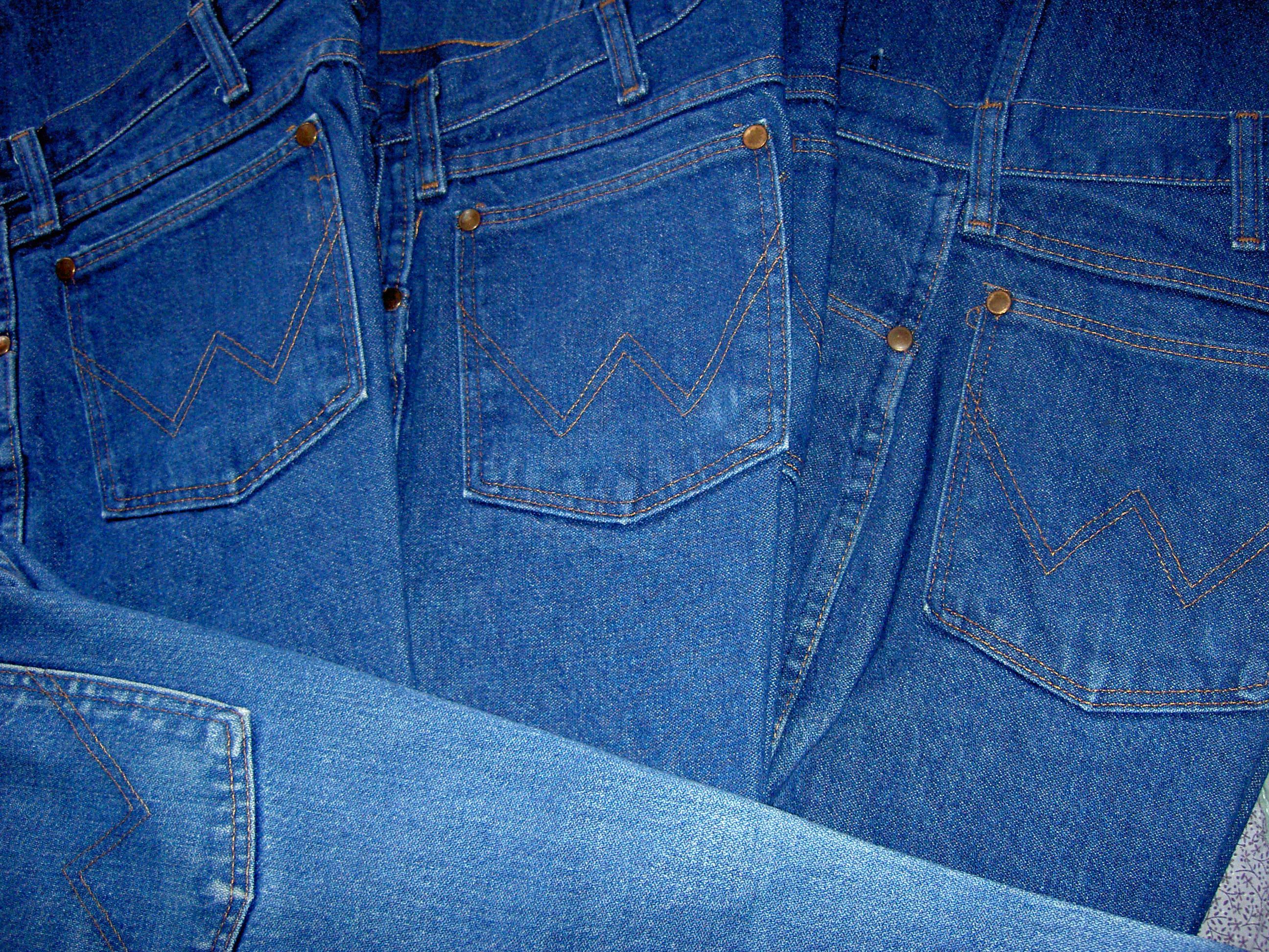 Как отбелить джинсовую куртку - allWomens 34