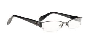 Black Baby Phat Glasses for Women