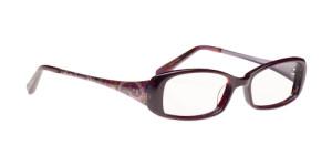 Vera Bradley Paisley Women's Eyeglasses