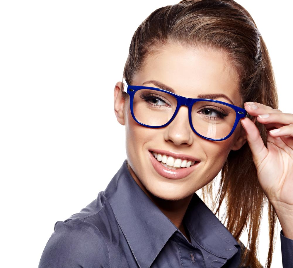 Как лучше сделать фото в очках