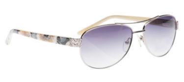 Blair Camellia Sunglasses by Vera Bradley