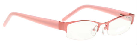 spada 101 glasses in pink