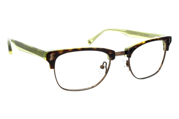what s hotter than a lucky s eyeglass frames by
