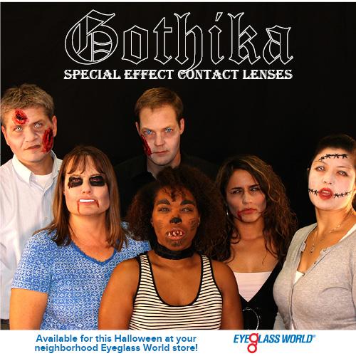 10.7.14 Gothika Lenses