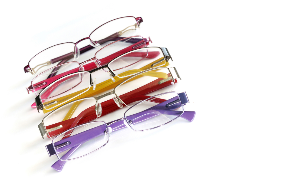 matching your glasses the of style fashion eyeglass world