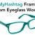 #myhashtag frames