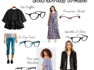 2016 Spring Trends