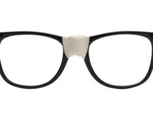broken glasses that fall apart