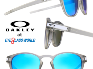 Oakley post on Instagram social media