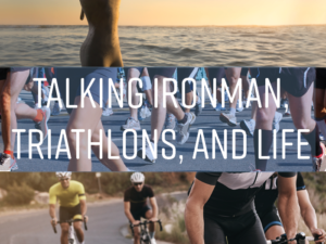 Ironman Triathalon Eyewear Launch