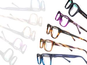 Lucky Brand Glasses Highlight