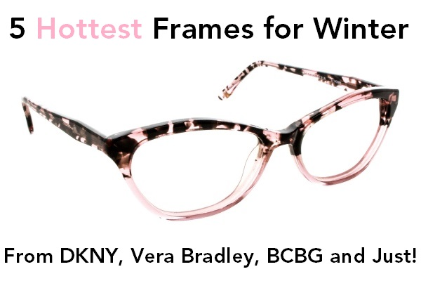 Five Frames To Fall For This Winter – Fashion Eyeglass World