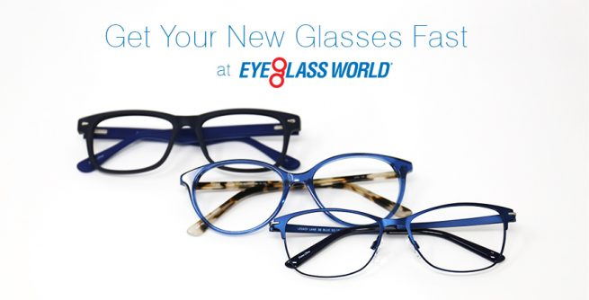 b2b620be5e61 Blue Eyeglasses Get Your New Glasses Fast at Eyeglass World